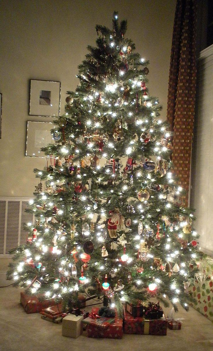 Creative outdoor christmas decorations - O Christmas Tree Christmas Lyrics Songs Decoration Ideas Christmas Tree Ideas