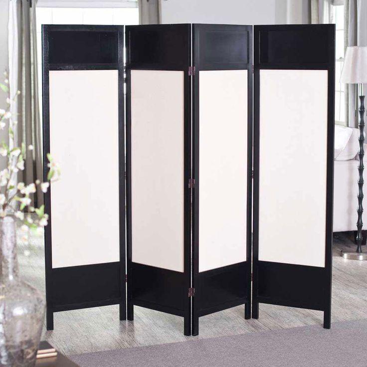 best 25+ folding room dividers ideas on pinterest | room divider