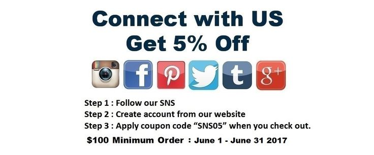 72 best 2018 barbersalon promotion images on pinterest beauty june 2017 promotion connect with us get 5 off100 minimum order step 1 follow our sns step 2 create account from our website step 3 apply coupon fandeluxe Images