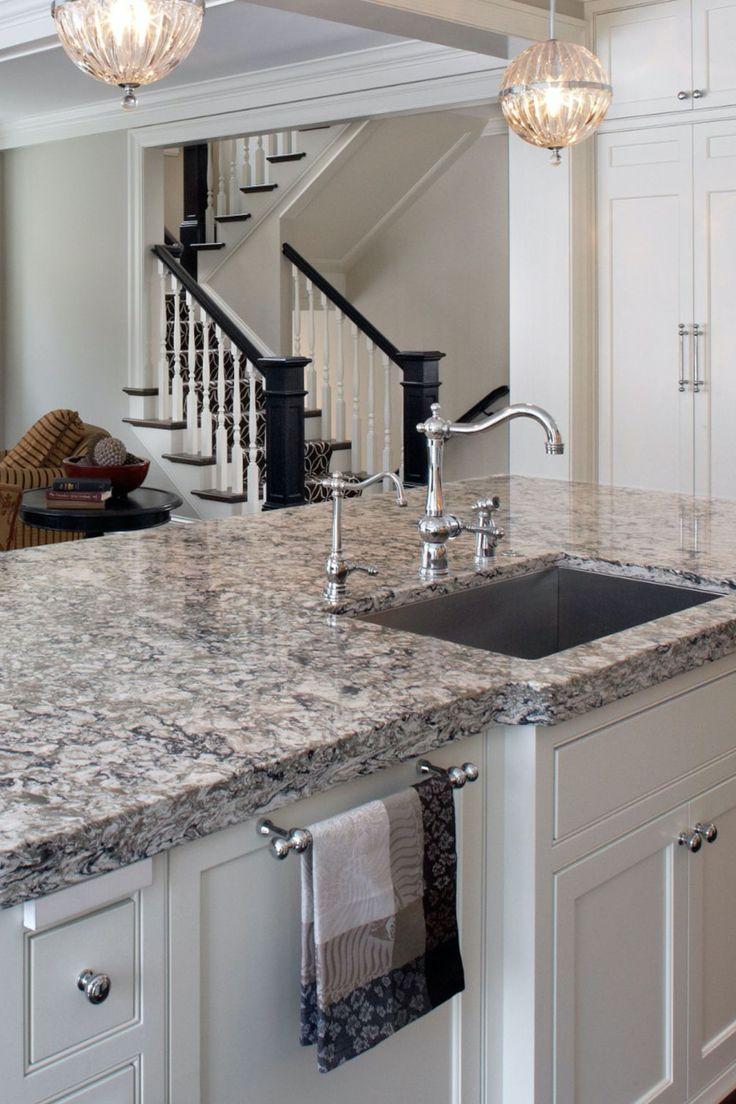Bellingham Cambria Quartz Countertops Cambria Quartz Countertops Quartz Kitchen Countertops Granite Kitchen White granite kitchen island
