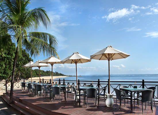 Melia Bali - Nusa Dua #promo #hotels #holiday #bali #nusadua #travel #sunset #beach #blue