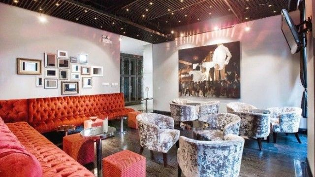INDUSTRIAL-CHIC HOTELS TOP 10. http://www.designcontract.eu/projects/industrial-chic-hotels-top-10/