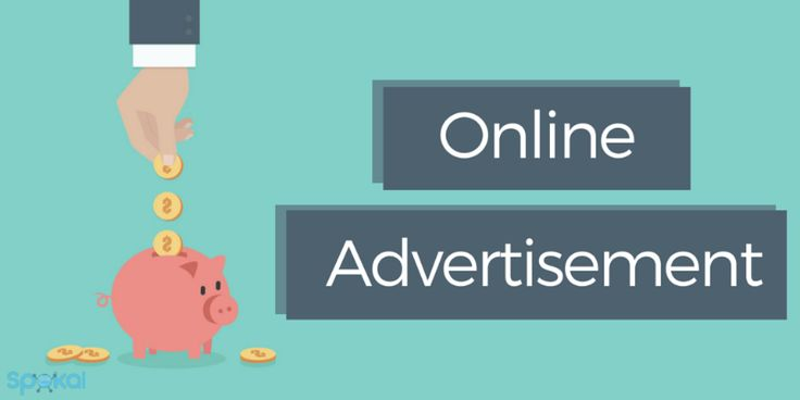 online advertisment on Nigerian Newspaper websites and major blogs