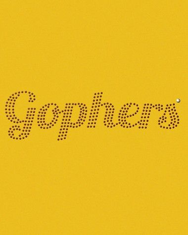 gophers gob top 5 - photo #46