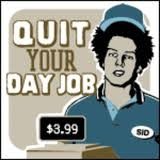 5 Reasons Why You Should Quit Your Day Job: Haha Funny, Job, Funnys, Humor, Reasons, Quit, Http Vfiverr Com