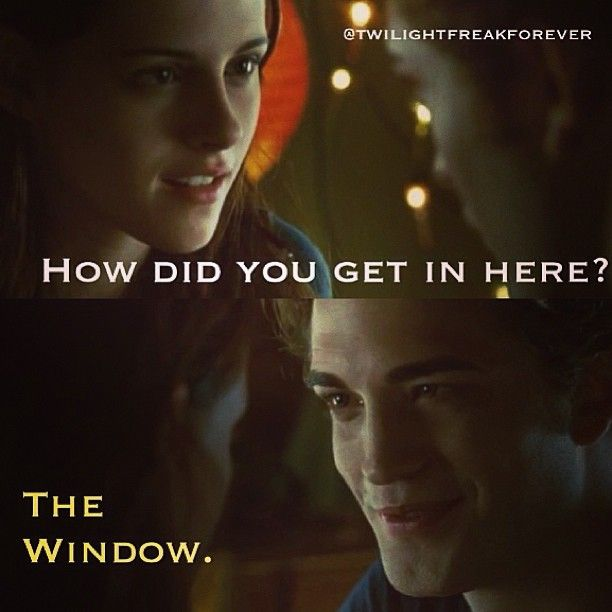 This is one of the best scenes in twilight