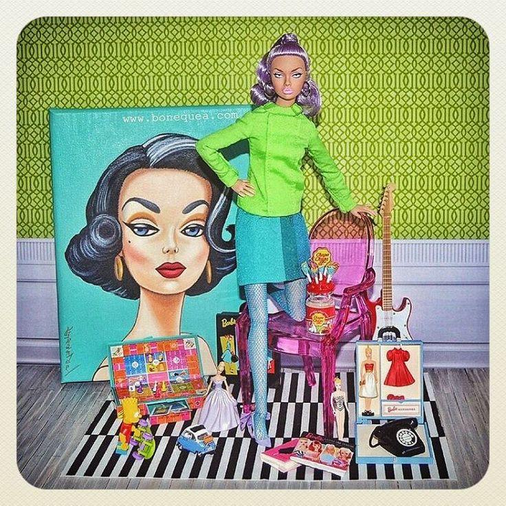 #poppyparker #MoodChangers #lilac #lilacobsession #toyland #toyrevolution