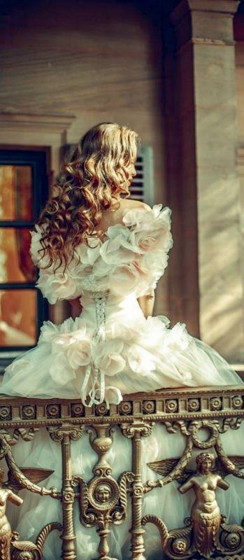 Lovely southern belle