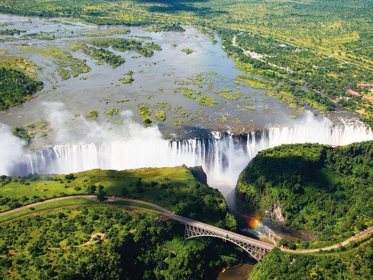 Νότια Αφρική - Ζιμπάμπουε - Μποτσουάνα   Amazing by Manessis Travel