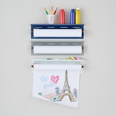 Storage Up Against Paper Holder Gp Kids Storage Bins