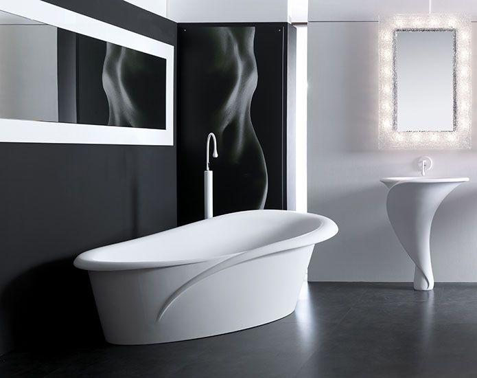 MastellaDesign - Kallaguan - Vasca da bagno