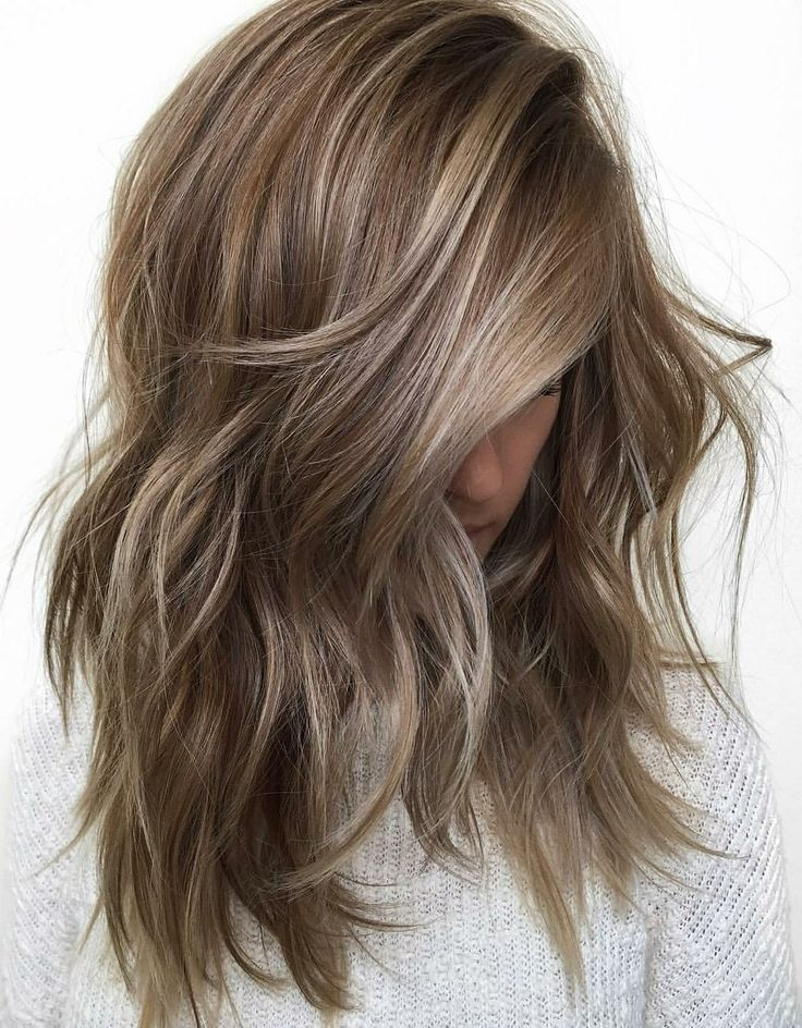 I added the direct link of the source to this beautiful bronde bayalage lob