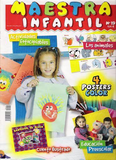 Revista jardinera 19 - Srta Lalyta - Álbuns Web Picasa