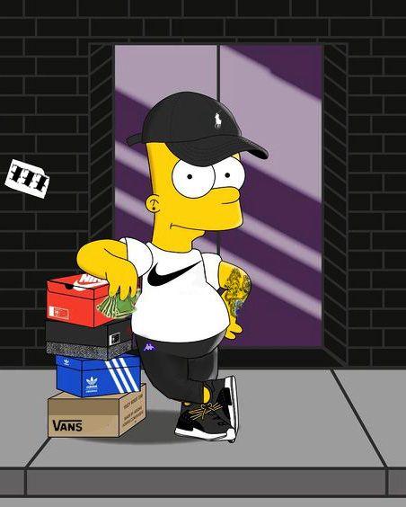 Pickups Bart
