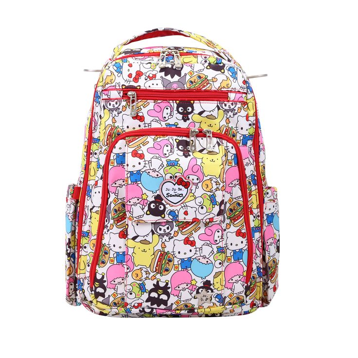 Ju-Ju-Be Be Right Back (BRB) in Hello Sanrio:  € 154.95 / £ 128.00