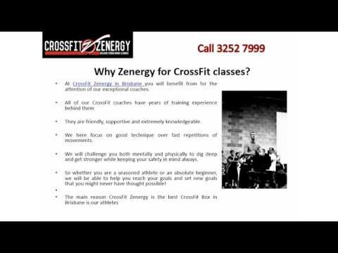 CrossFit is a strength and conditioning program consisting of constantly varied functional movements performed at high intensity. For more information, please contact us. CrossFit Zenergy, 1/101 Newmarket Road, Windsor, QLD 4030, Phone: 07 3252 7999, www.zenergy.biz