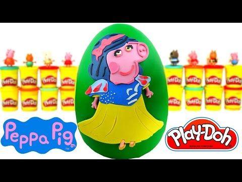 Grávida Peppa Pig em Português Brasil - Episódios Completos #3 - Peppa Pig Grávida - YouTube