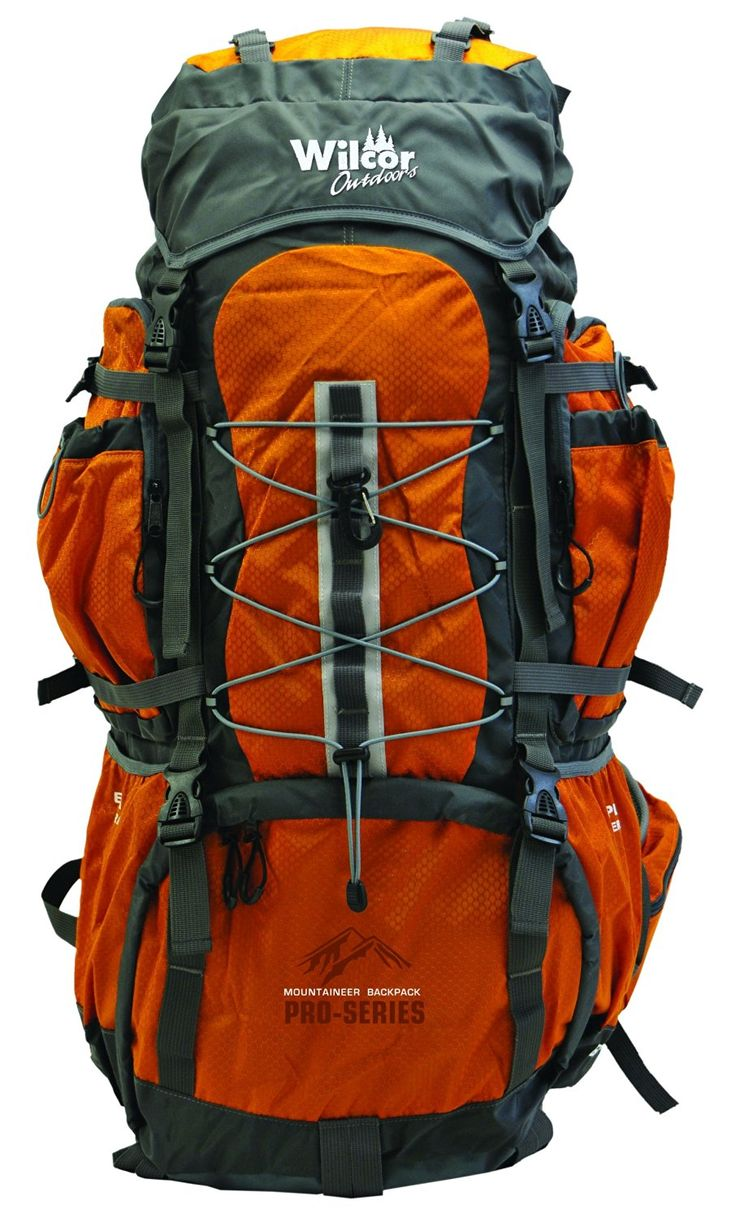 20 best ideas about #Hiking backpack on Pinterest | Hiking ...