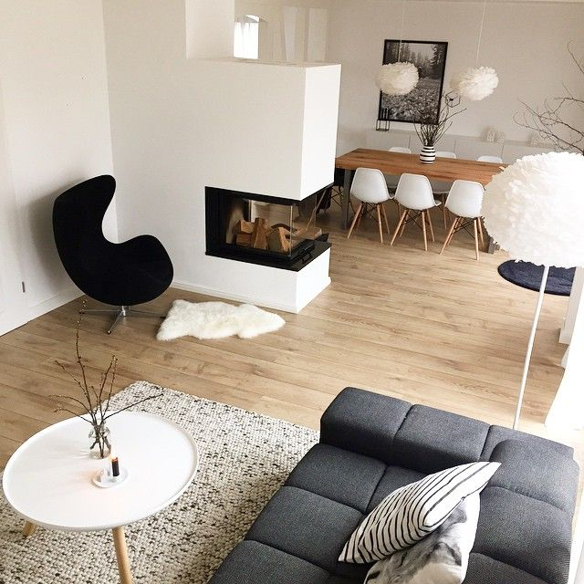 Raumteiler Wohnzimmer Esszimmer Trennung Raum Und M Beldesign Inspiration
