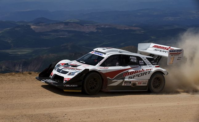 47 best pikes peak hill climb images on pinterest race. Black Bedroom Furniture Sets. Home Design Ideas