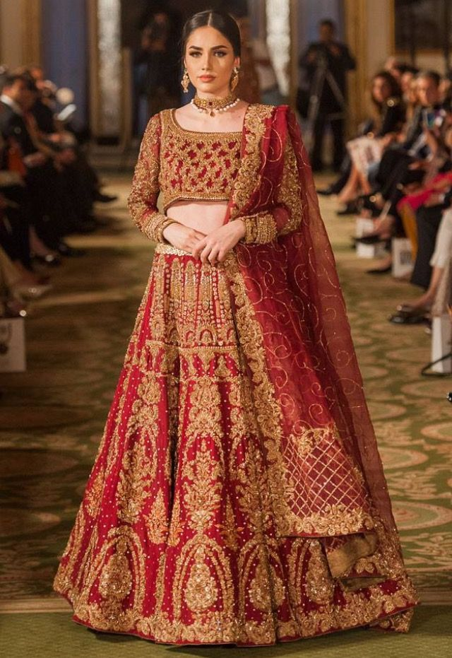 Best Wedding Dresses Images On Pinterest Indian Dresses