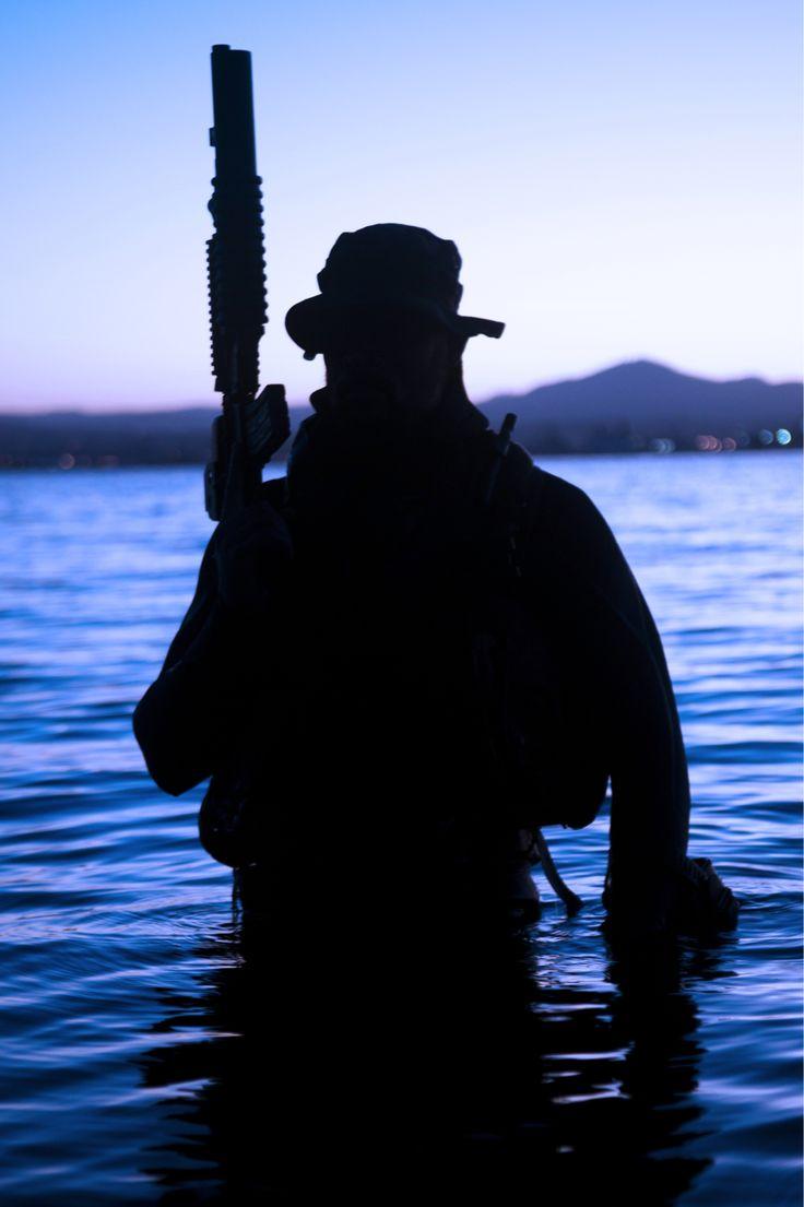 U.S. Navy SEAL http://intrepidallen.com/