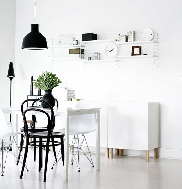Design on a Budget: IKEA Melltorp