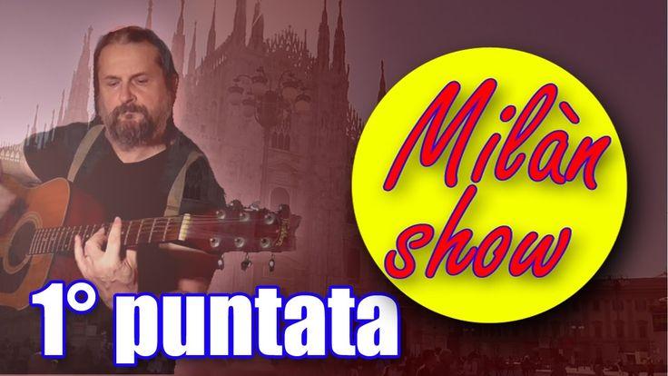 Dialetto Milanese show