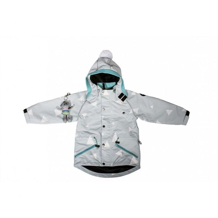 Jacket -Grey