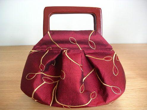 cozy bag