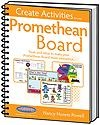 Create Activities for your Promethean - my book for Promethean Board/ActivInspire users and teachers