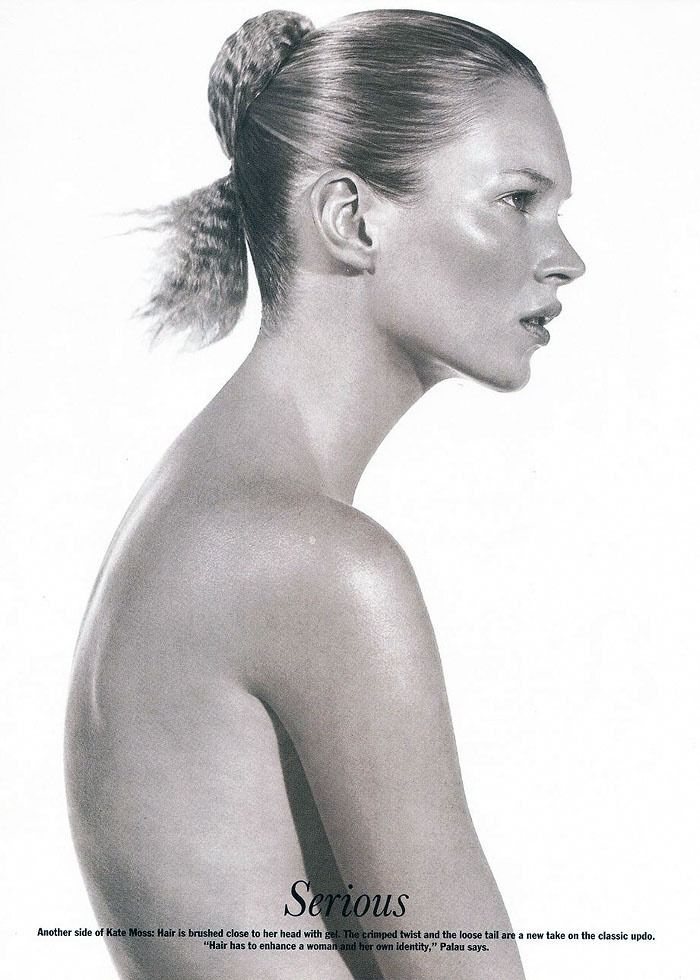Kate Moss | 1996