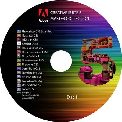 Adobe Photoshop CS5 extended software is the ultimate solution to make your image digital and compose your image to capabilities for Photoshop CS5 plus breakthrough tools that let you create and edit your photo to 3D and motion based editing. Beyond in traditional image editing by get through the 3D elements to your 2D artwork.