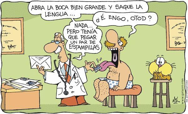 Mandatos Formales - Medico