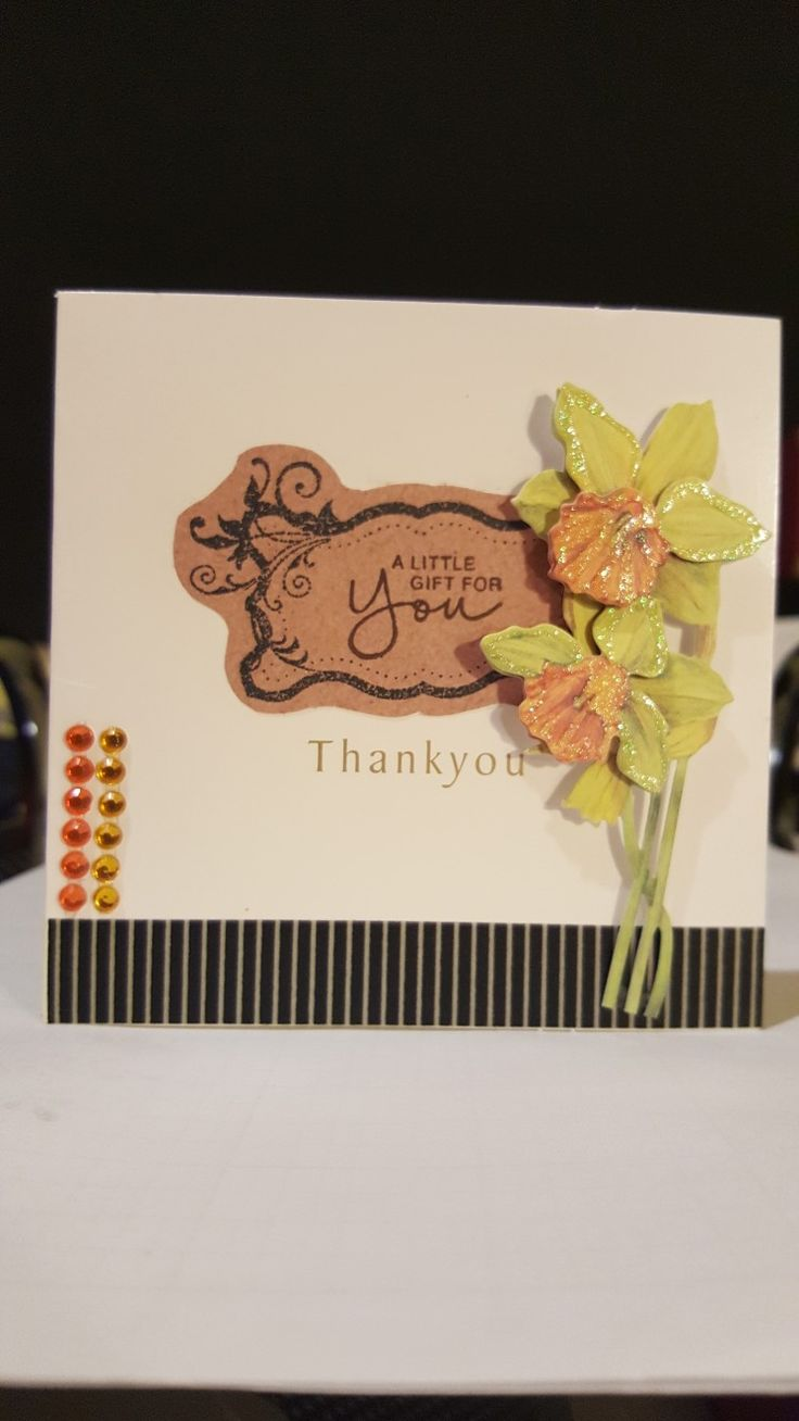 """4"""" x 4"""" great for that bunch of flowers, choc box or ring."""