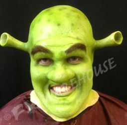 shrek halloween full movie