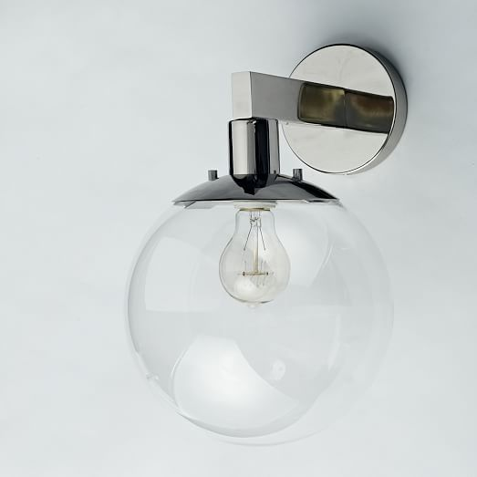 Bathroom Vanity Globes 199 best scarborough lighting images on pinterest | bathroom