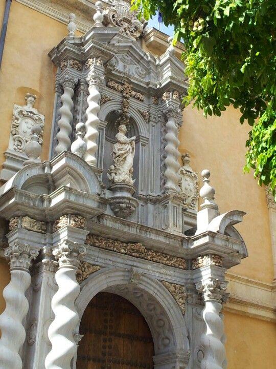 Facultad de Derecho UGR en Granada, Andalucía