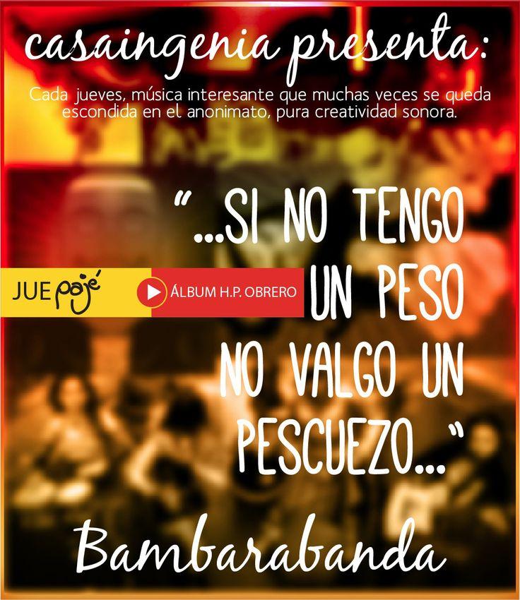 Bambarabanda http://bambarabanda.com/