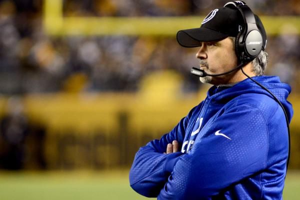 The Sports Xchange A little over a week after firing general manager Ryan Grigson, the Indianapolis Colts hired Chris Ballard on Sunday…