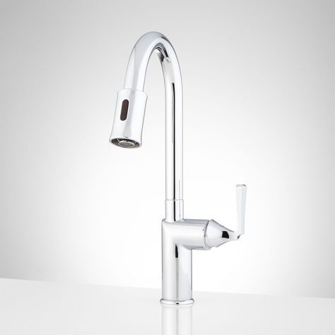 best #touch #activated #kitchen http://bigdealhq.com/best-touchless-kitchen-faucet