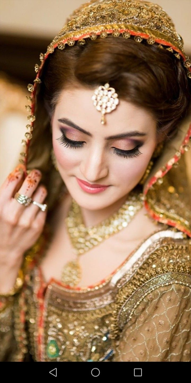 pakistani wedding bride #asian brides | beautiful bridal