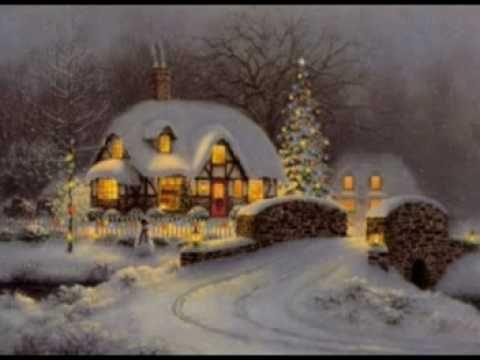 Dean Martin- White Christmas (+playlist)