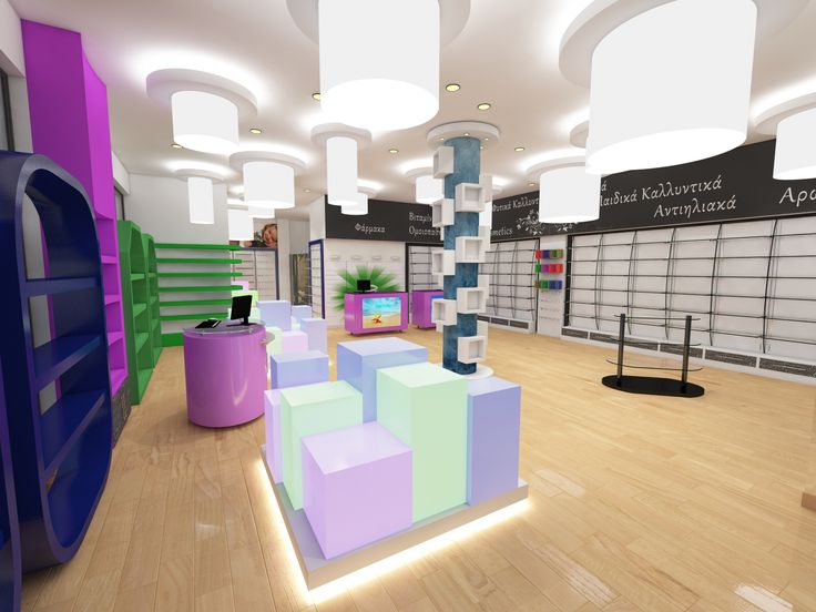 Pharmacies Design By FORMApouranis.gr