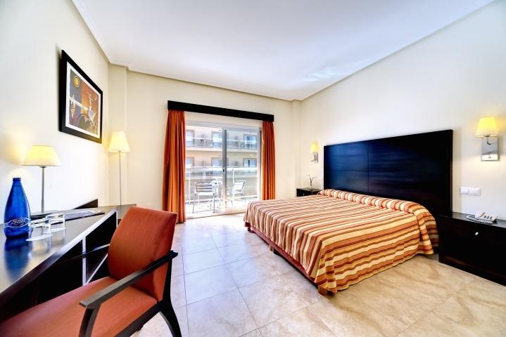 Cabogata Mar Garden Hotel & Spa **** #gardenhotels #andalucía #almería