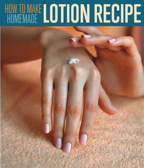 how-to-make-homemade-diy-lotion