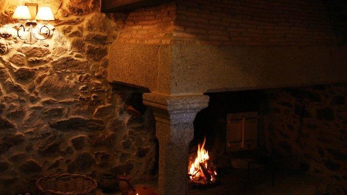 Casa Rural. Boiro, A Coruña