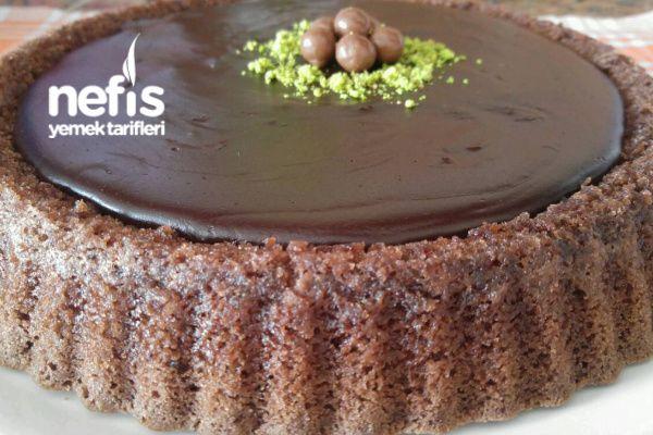 Çikolatalı Tart Kek Tarifi nasıl yapılır? 421 kişinin defterindeki Çikolatalı Tart Kek Tarifi'nin resimli anlatımı ve deneyenlerin fotoğrafları burada. Yazar: Şifa Güneyli