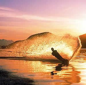 Water Sports in Bermuda