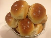 Elisa's Favorite Recipes: Copycat Golden Corral Rolls